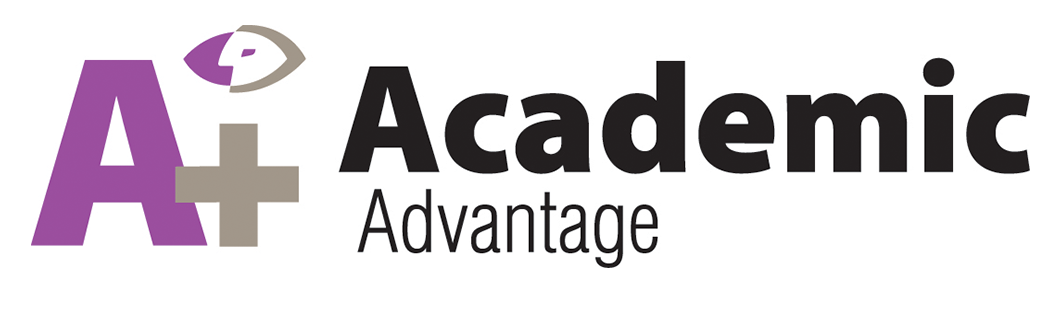 academic advantage logo